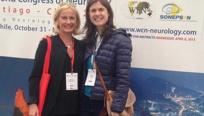 XXII World Congress of Neurology
