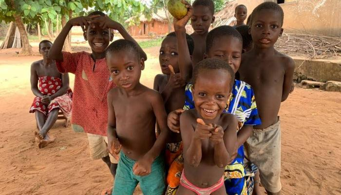 Ghana 2019