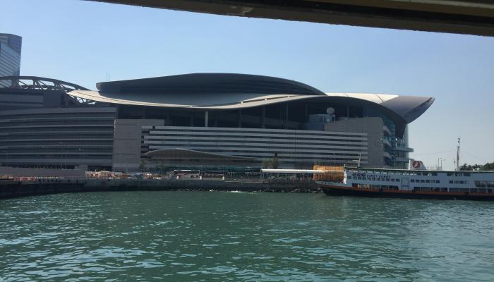 MDS Hong Kong Ottobre 2018