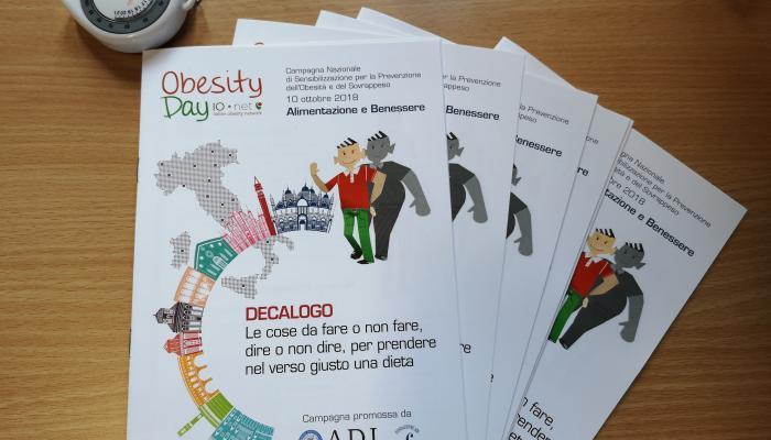 Obesity Day 2018
