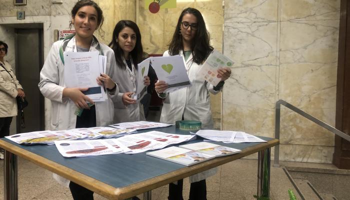 Combattere la malnutrizione ospedaliera