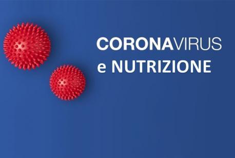NUTRIZIONE E COVID-19