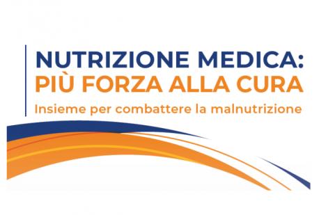Nutrizione medica: più forza alla cura
