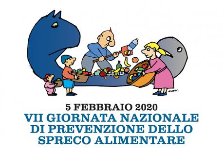 Giornata Mondiale contro lo spreco alimentare