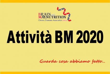 Attività B&M 2020