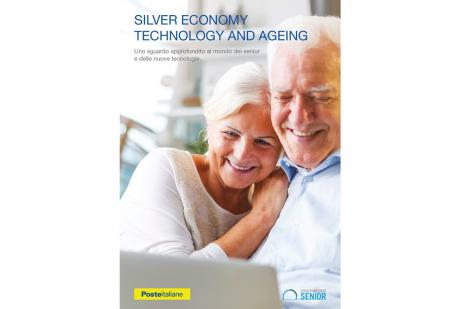 SILVER ECONOMY TECHNOLOGY AND AGEING
