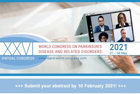 All-virtual IAPRD Congress 2021