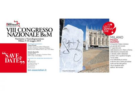 SAVE THE DATE!!! - MILANO PIAZZA DUOMO