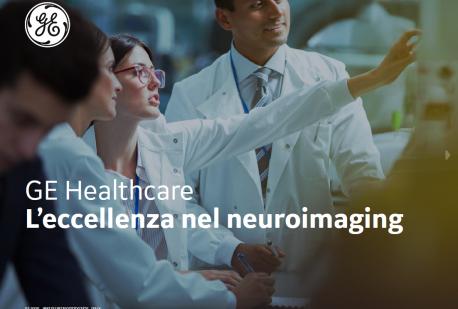 GE Healthcare e il Neuroimaging