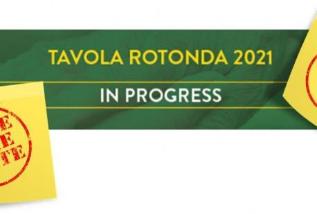 TAVOLA ROTONDA 23 SETTEMBRE 2021