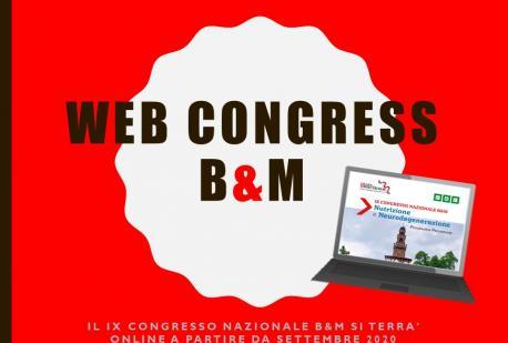 Web Congress B&M 2020
