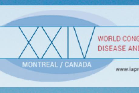 IAPRD 2019 Montreal