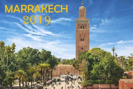 Marrakech - Riunione Soci Fondatori B&M