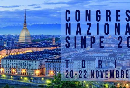 Congresso Nazionale SINPE 2019
